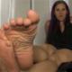 foot domination